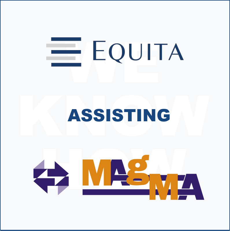 Equita supporting Magma